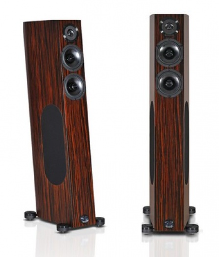 Audio Physic Scorpio 25 plus+ - Walnut