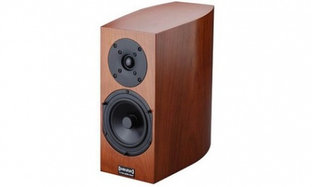Audio Physic Step 25 plus+ - Walnut