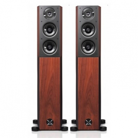 Audio Physic Avantera plus+ - Walnut