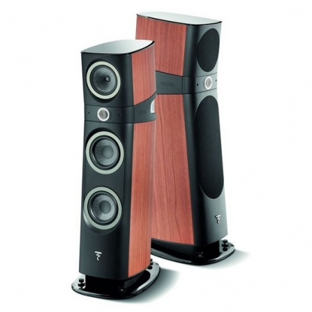 Focal Sopra N2 - Dogato Walnut