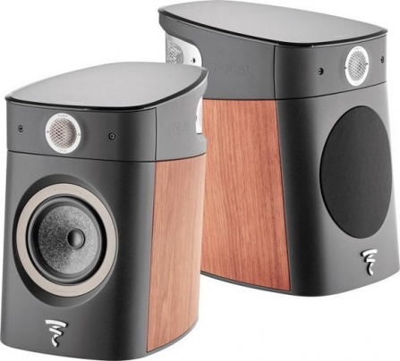 Focal Sopra N1 - Dogato Walnut