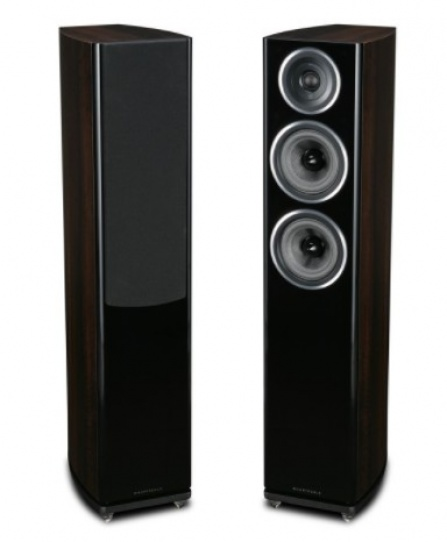 Wharfedale Diamond 11.3 walnut