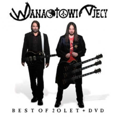Wanastowi Vjecy Best Of 20 let (2CD+DVD)