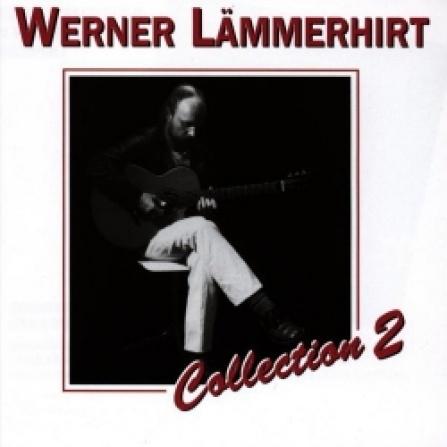 Werner Lämmerhirt - Collection 2 - CD