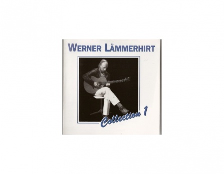 Werner Lämmerhirt - Collection 1 - CD