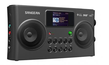 Radio Sangean WFR 29C