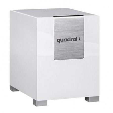 Quadral Qube 10 Aktiv White