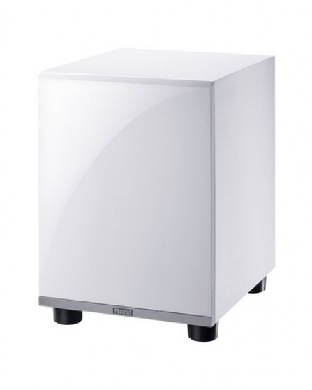 Magnat Shadow Sub 300A Piano White