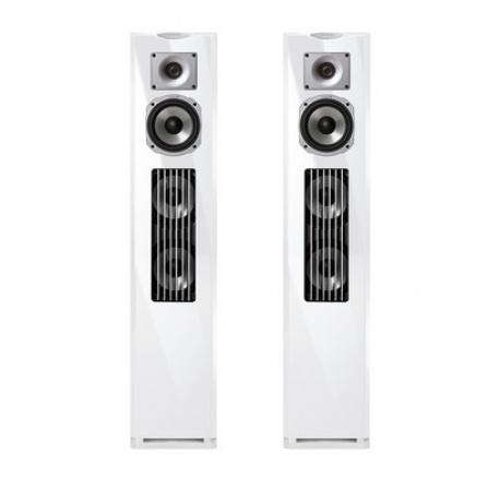 Quadral Platinum M40 White High Gloss