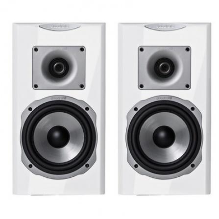 Quadral Platinum M25 - bílá-vysoký lesk