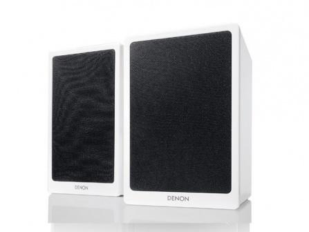 Denon SC-N9 - White