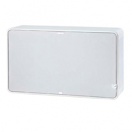 Jamo D 500 LCR - High Gloss White