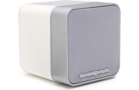 Cambridge Audio Minx Min 12 - High gloss white