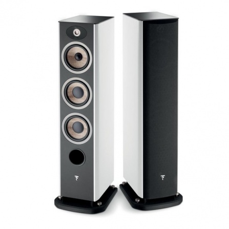 Focal Aria 926 - White High Gloss