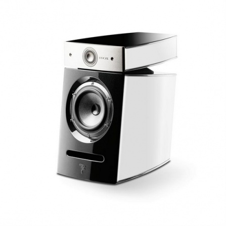 Focal Diablo Utopia - Carrara White