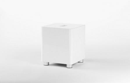 Sumiko S.0 - White