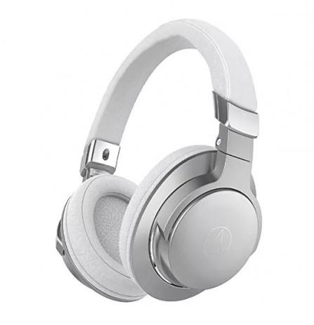 Audio-Technica ATH-AR5BTSV - White