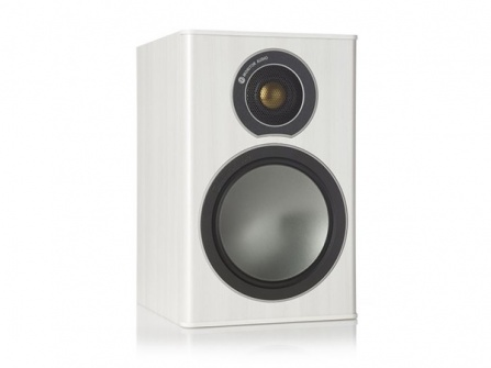 Monitor Audio Bronze 1 - White Oak
