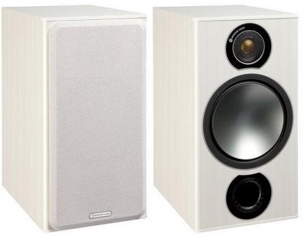 Monitor Audio Bronze 2 - White Oak