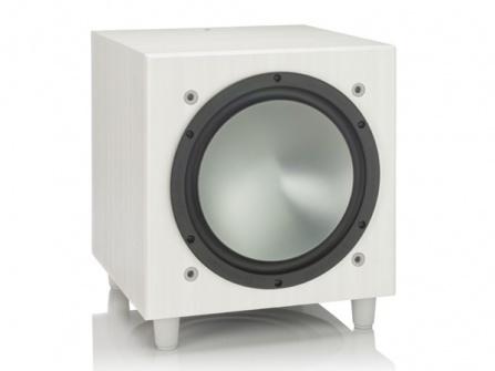 Monitor Audio Bronze W10 White Ash