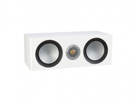 Monitor Audio Silver C150 Satin White