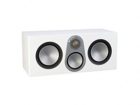 Monitor Audio Silver C350 Satin White