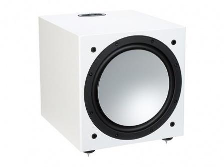 Monitor Audio Silver W12 Satin White