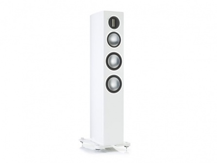 Monitor Audio Gold 200 - High Gloss White