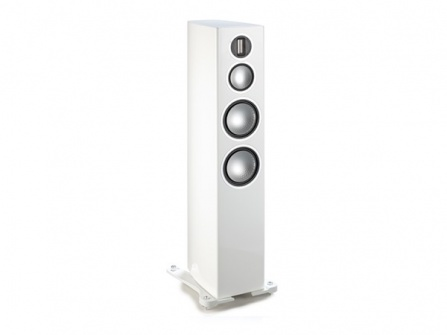 Monitor Audio Gold 300 - High Gloss White
