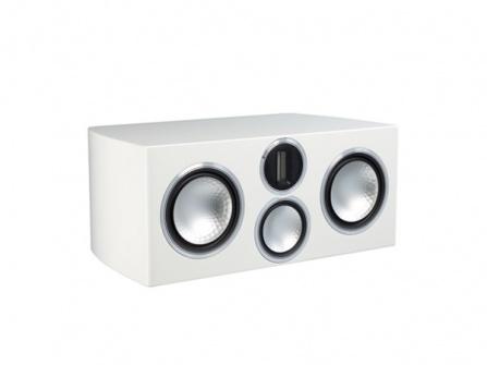 Monitor Audio Gold C350 - High Gloss White