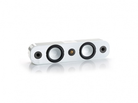 Monitor Audio Apex A40 Metallic Pearl White High Gloss