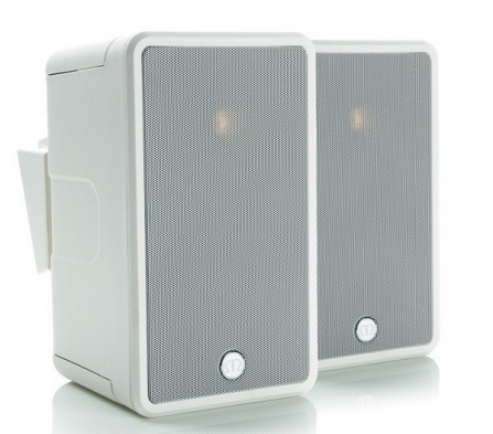 Monitor Audio Climate 60 White