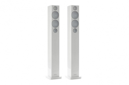 Monitor Audio Radius 270 - High Gloss White Lacquer