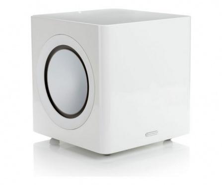 Monitor Audio Radius 380 High Gloss White Lacquer