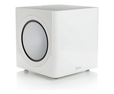 Monitor Audio Radius 390 High Gloss White Lacquer