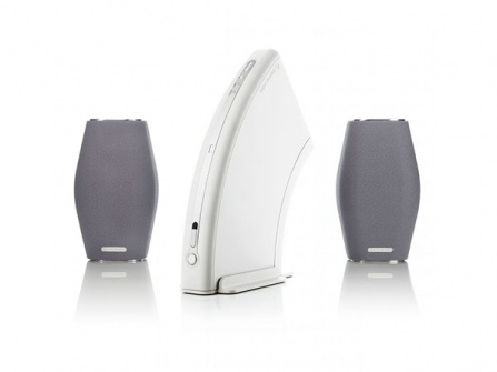 Monitor Audio Airstream MA100 - White