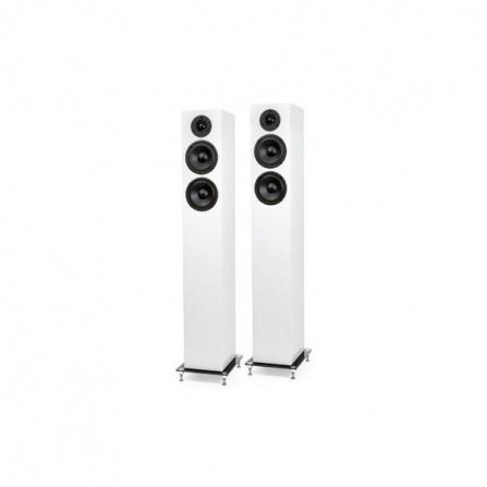Pro-Ject Speaker Box 10 - White