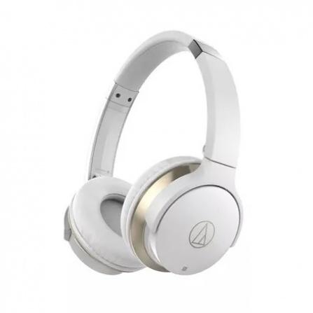 Audio-Technica ATH-AR3BT White