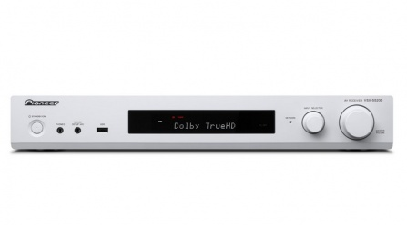 Pioneer VSX-S520D White