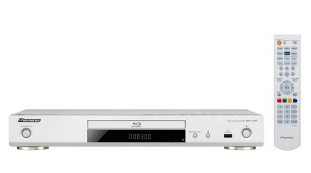 Pioneer BDP-X300 White