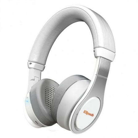 Klipsch Reference On-Ear Bluetooth White