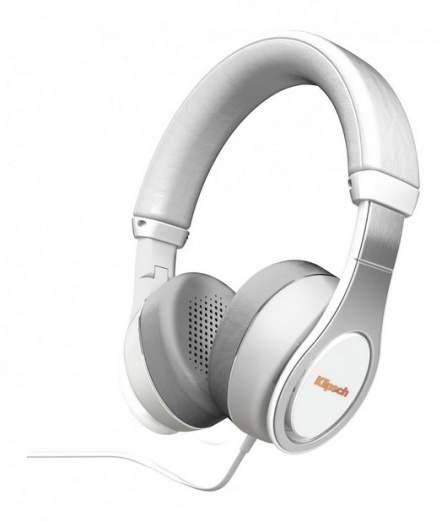 Klipsch Reference On-Ear II White