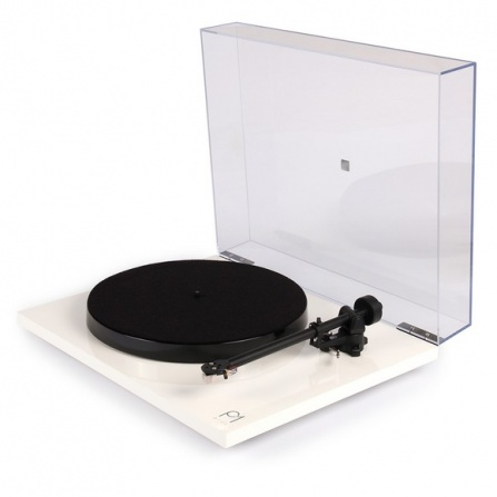 Rega Planar 1 Plus Gloss White