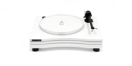 New Horizon GD3 White + přenoska Ortofon 2M Blue