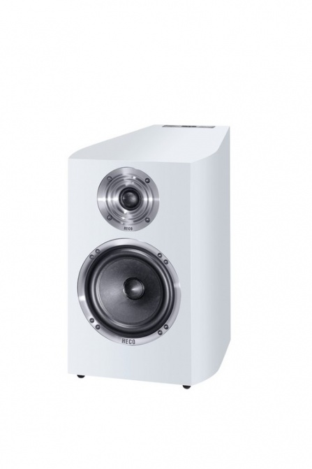Heco Celan Revolution 3 White Satin