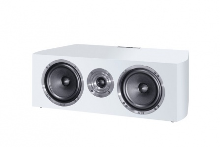 Heco Celan Revolution Center 4 White Satin