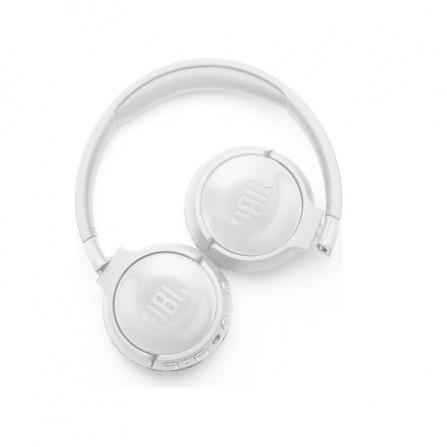JBL Tune600 BTNC White