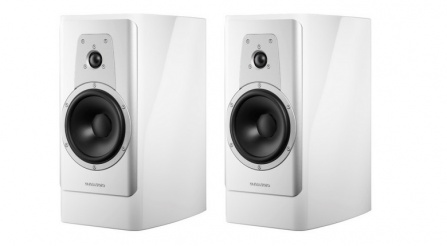 Dynaudio Contour 20 White Piano