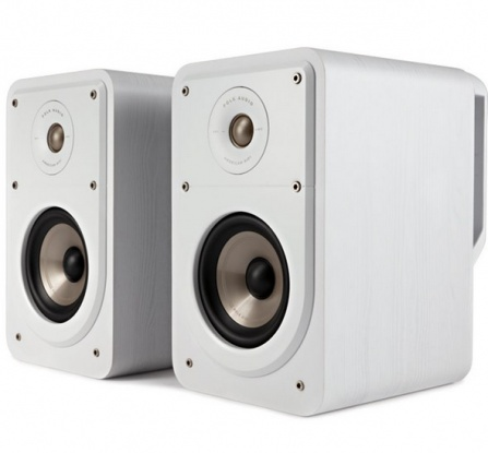 Polk Audio Signature S15e White