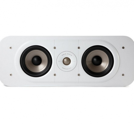 Polk Audio Signature S30e White